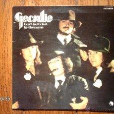 Discos de vinilo: GEORDIE ( BRIAN JOHNSON VOCAL AC/DC ) - DON´T BE FOOLED BY THE NAME. Lote 45399173