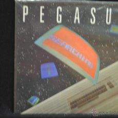 Discos de vinilo: PEGASUS - S / T - LP. Lote 45399615