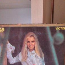 Discos de vinilo: PATTY PRAVO - LA BAMBOLA. Lote 45399753