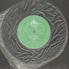 Disques de vinyle: HIMNO DEL CLUB CCC; PALABRAS DE NUESTRO PRESIDENTE Y FUNDADOR DON JUAN MORERA RF-8048. Lote 45401423