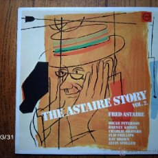 Discos de vinilo: FRED ASTAIRE - THE ASTAIRE STORY VOL 2 . Lote 45407538