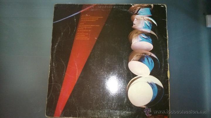 Discos de vinilo: L.P. SUPERTRAMP. FAMOUS LAST WORDS - Foto 2 - 45412886