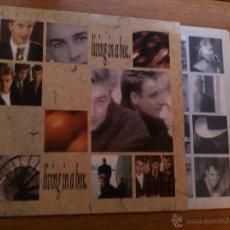 Discos de vinilo: LIVING IN A BOX - LIVING IN A BOX (LP). Lote 45427659