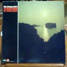 Discos de vinilo: ELLA FITZGERALD, SUNSHINE OF YOUR LOVE (MPS 1982) LP PROMOCIONAL ESPAÑA. Lote 45428163