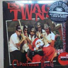 Discos de vinilo: LOS TWANGS - EP - NUEVO Y PRECINTADO. Lote 45438760