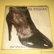 Discos de vinilo: THE ROLLING STONES - ED. SPAIN 1981 - GOOD CONDITION . Lote 45440088