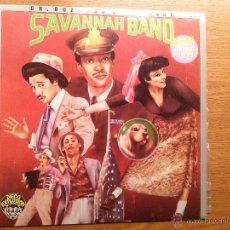 Discos de vinilo: DR. BUZZARD'S ORIGINAL SAVANNAH BAND - MEETS KING PENNETT (LP, ALBUM). Lote 45442479