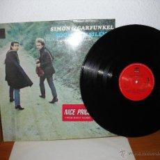 Vinyl-Schallplatten - Simon & Garfunkel - The Sounds of Silence - 45443025