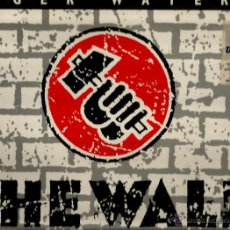 Discos de vinilo: MAXI ROGER WATERS ( PINK FLOYD ) : THE WALL - LIVE IN BERLIN. Lote 45451141