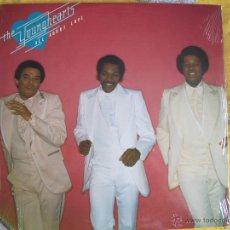 Discos de vinilo: LP - THE YOUNGHEARTS - ALL ABOUT LOVE (USA, ABC RECORDS 1977) PRECINTADO. Lote 45451825