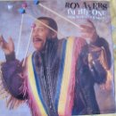 Discos de vinilo: LP - ROY AYERS - I'M THE ONE (USA, COLUMBIA RECORDS 1987). Lote 45453438