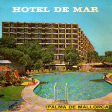 """Discos de vinilo: LOS JAVALOYAS - EP SINGLE VINILO 7"""" - EDITADO EN ESPAÑA - MALLORCA BELLA + 3 - LA VOZ DE SU AMO 1964. Lote 60045547"""