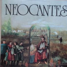 Discos de vinilo: NEOCANTES ?– NEOCANTES SELLO: BOCACCIO RECORDS. Lote 45482702