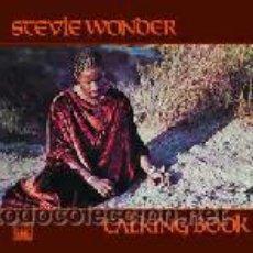 Discos de vinilo: STEVIE WONDER ?– TALKING BOOK FRANCIA 1973. Lote 45493572