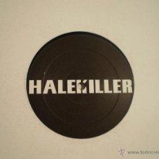 Discos de vinilo: MAXI LP. HALEKILLER. DAVID IS MINE. UNREALEASED MIX. Lote 213940293