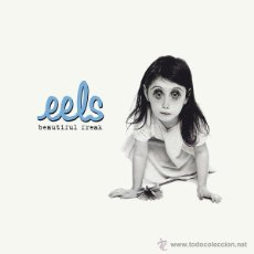 Discos de vinilo: LP EELS BEAUTIFUL FREAK VINILO 180G +MP3 DOWLOAD. Lote 170058580