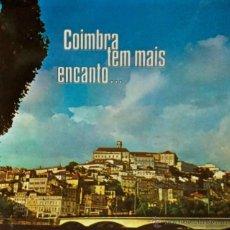 Discos de vinilo: COIMBRA TEM MAIS ECANTO.. EP 1978 . Lote 45521312