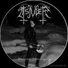 Discos de vinilo: TSJUDER - DEMONIC POSSESSION LP PICTURE DISC NUEVO. Lote 128164936