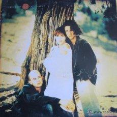 Discos de vinilo: LP PRESUNTOS IMPLICADOS SER DE AGUA- 1991. Lote 45542017