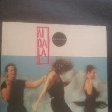 Discos de vinilo: MECANO 1982 - ALDALAI (ENCARTE). Lote 45556079