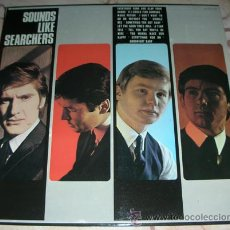 Discos de vinilo: THE SEARCHERS - SOUNDS LIKE SEARCHERS - LP EDICION ESPAÑOLA 1981. Lote 45561178