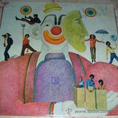 Discos de vinilo: ROXY - LP ELEKTRA USA 1969. Lote 45561242