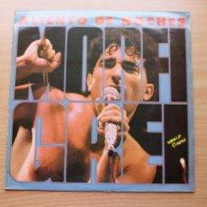 Discos de vinilo: MORFI GREI - ALIENTO DE NOCHES. Lote 45605991