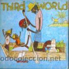 Discos de vinilo: THIRD WORLD - JOURNEY TO ADDIS. Lote 45634560