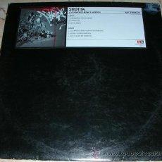 Discos de vinil: SHOTTA - LOS RAPEROS NUNCA MUEREN - MINI LP VINILO. Lote 45645656
