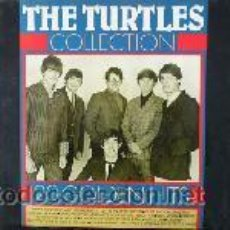 Discos de vinilo: THE TURTLES COLLECTION - 20 GOLDEN HITS. Lote 45651474