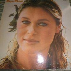 Discos de vinilo: PEPA FLORES - PEPA FLORES LP - ORIGINAL ESPAÑOL - ZAFIRO RECORDS 1982 CON FUNDA INT. ORIGINAL. Lote 197275358
