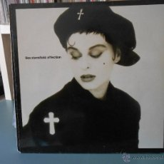 Discos de vinilo: LISA STANSFIELD - AFFECTION. Lote 45656506
