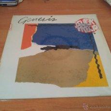 Discos de vinilo: GENESIS - ABACAB . LP . DISCO VINILO . Lote 45667066