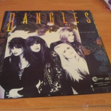 Discos de vinilo: BANGLES - EVERYTHING . LP . DISCO VINILO . Lote 45667259
