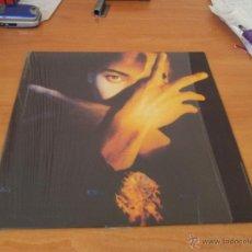 Disques de vinyle: TERENCE TRENT D'ARBY: NEITHER FISH NOR FLESH . DISCO VINILO . LP. Lote 45667802