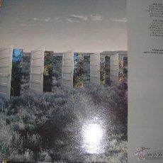 Discos de vinilo: SCORPIONS GRAZY WORLD. Lote 45669658