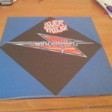 Disques de vinyle: VANDENBERG - VANDENBERG . DISCO VINILO . LP. Lote 45669995