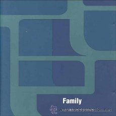 Discos de vinilo: FAMILY - UN SOPLO EN EL CORAZON LP - ORIGINAL ELEFANT RECORDS 1994 - PRIMERA EDICION - COMO NUEVO. Lote 45702483