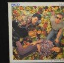 Discos de vinilo: RICO - BLUSIANA - LP. Lote 45708708