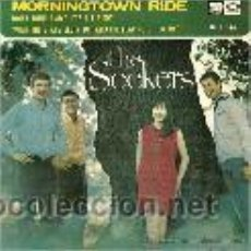 Discos de vinilo: THE SEEKERS EP SELLO EMI-LA VOZ DE SU AMO AÑO 1967. Lote 45712980