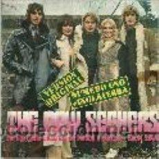 Discos de vinilo: THE NEW SEEKERS SINGLE SELLO PHILIPS AÑO 1972 EDITADO EN ESPAÑA. Lote 45713700
