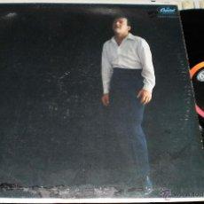 Discos de vinilo: BOBBY DARIN LP EARTHY! U.S.A.. Lote 45726224