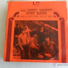 Discos de vinilo: THE NITTY GRITTY DIRT BAND - HOUSE AT POOH CORNER -PORTUGAL-. Lote 49157795