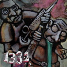 "Discos de vinilo: 1332 - SKINLESS,SINGLE VINYL, 7"" PURPLE TRANSLUCENT. Lote 45745472"