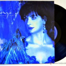 Discos de vinilo: LP. ENYA: SHEPHERD MOONS. Lote 45772399