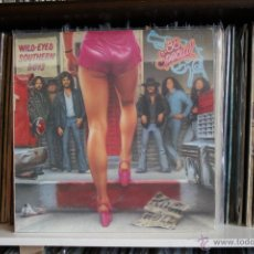 Discos de vinilo: 38 SPECIAL, WILD-EYED SOUTHERN BOYS, AM RECORDS, SOUTHERN ROCK, MADE SPAIN, LP. Lote 45787774