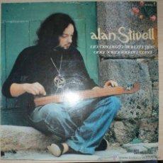 Discos de vinilo: ALAN STIVELL - UN DEWEZH BARZH GER (UNA JORNADA EN CASA) - 1978. Lote 45791593