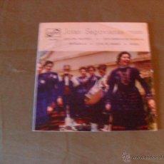 Discos de vinilo: JOTAS SEGOVIANAS. ZAFIRO 1967, EP 4 TEMAS. Lote 45796606