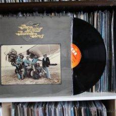 Discos de vinilo: THE FLYING BURRITO BROS, AIRBORNE, CBS RECORDS 1976, MADE IN SPAIN, LP. Lote 45801452