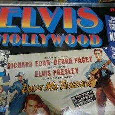Discos de vinilo: ELVIS PRESLEY LP SELLO RCA EDITADO EN HOLANDA. Lote 45801868